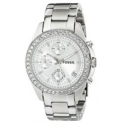 Reloj para Mujer Fossil Decker ES2681 Cronógrafo Quartz