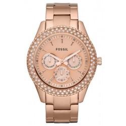 Reloj para Mujer Fossil Stella ES3003 Multifunción Quartz