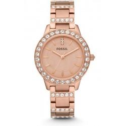 Reloj para Mujer Fossil Jesse ES3020 Quartz