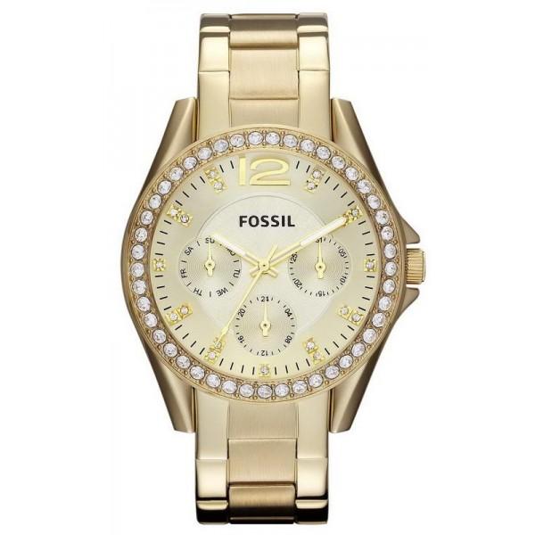 Comprar Reloj para Mujer Fossil Riley Multifunción Quartz ES3203