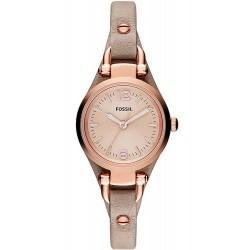 Reloj para Mujer Fossil Georgia Mini ES3262 Quartz