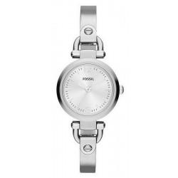 Comprar Reloj para Mujer Fossil Georgia Mini ES3269 Quartz