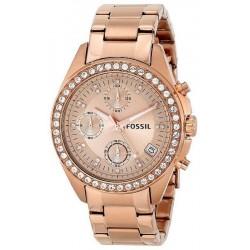 Comprar Reloj para Mujer Fossil Decker ES3352 Cronógrafo Quartz