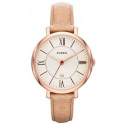 Reloj para Mujer Fossil Jacqueline ES3487 Quartz