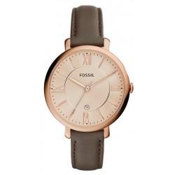 Comprar Reloj para Mujer Fossil Jacqueline ES3707 Quartz