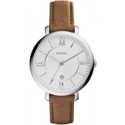 Comprar Reloj para Mujer Fossil Jacqueline ES3708 Quartz