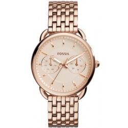 Reloj para Mujer Fossil Tailor ES3713 Multifunción Quartz