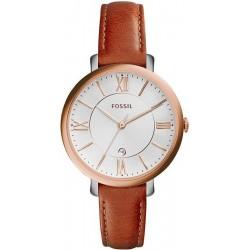 Reloj para Mujer Fossil Jacqueline ES3842 Quartz