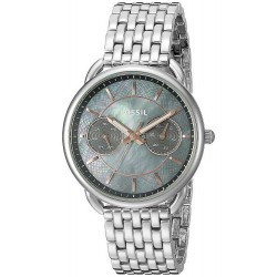 Reloj para Mujer Fossil Tailor Multifunción Quartz ES3911