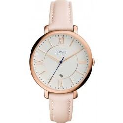 Comprar Reloj para Mujer Fossil Jacqueline ES3988 Quartz