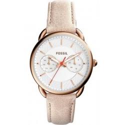 Reloj para Mujer Fossil Tailor ES4007 Multifunción Quartz