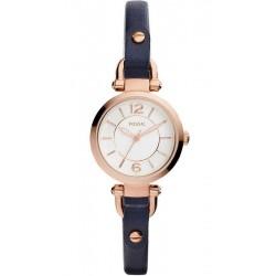 Comprar Reloj para Mujer Fossil Georgia Mini ES4026 Quartz