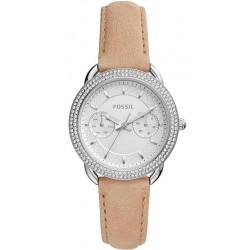 Reloj para Mujer Fossil Tailor ES4053 Multifunción Quartz