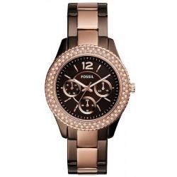 Reloj para Mujer Fossil Stella ES4079 Multifunción Quartz
