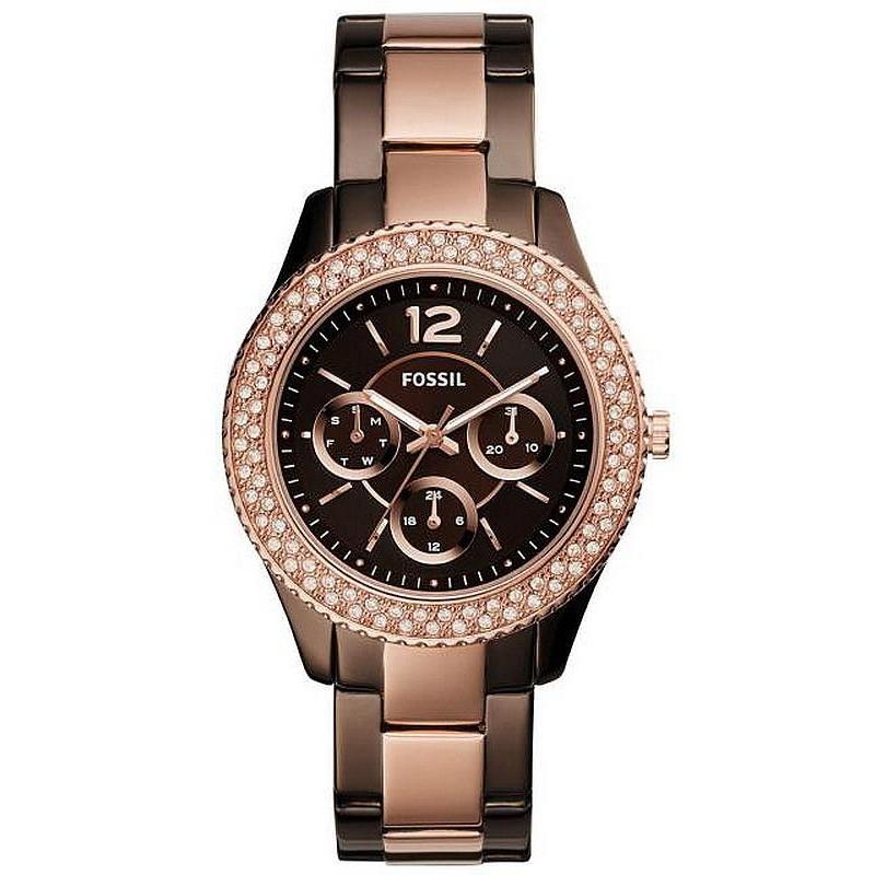 f94191a05db8 Reloj para Mujer Fossil Stella ES4079 Multifunción Quartz - Joyería ...