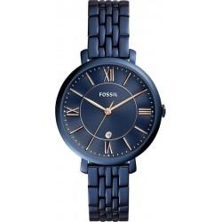 Comprar Reloj para Mujer Fossil Jacqueline ES4094 Quartz