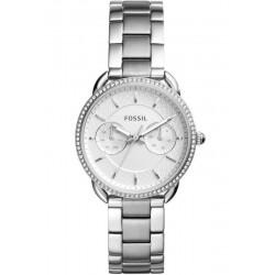 Reloj para Mujer Fossil Tailor Multifunción Quartz ES4262