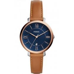 Reloj para Mujer Fossil Jacqueline ES4274 Quartz