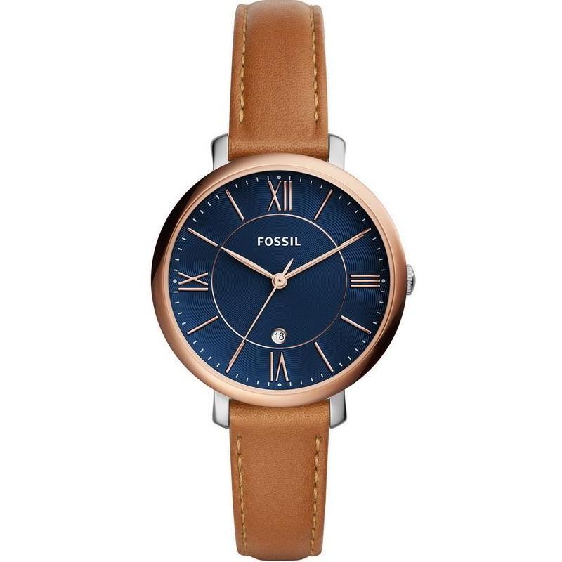 519140d011e5 Reloj para Mujer Fossil Jacqueline ES4274 Quartz - Joyería de Moda