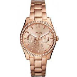 Reloj para Mujer Fossil Scarlette Multifunción Quartz ES4315