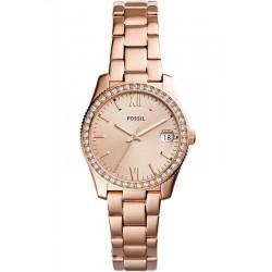 Reloj para Mujer Fossil Scarlette ES4318 Quartz