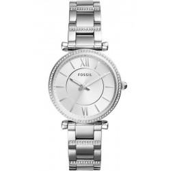 Reloj para Mujer Fossil Carlie ES4341 Quartz