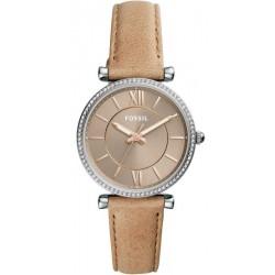Reloj para Mujer Fossil Carlie ES4343 Quartz