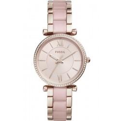 Comprar Reloj para Mujer Fossil Carlie ES4346 Quartz