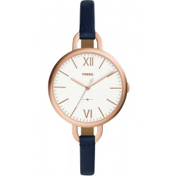 Comprar Reloj para Mujer Fossil Annette ES4355 Quartz