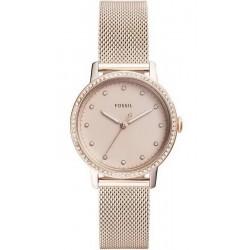 Reloj para Mujer Fossil Neely ES4364 Quartz