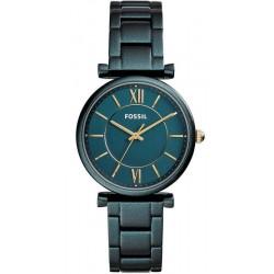 Reloj para Mujer Fossil Carlie ES4427 Quartz