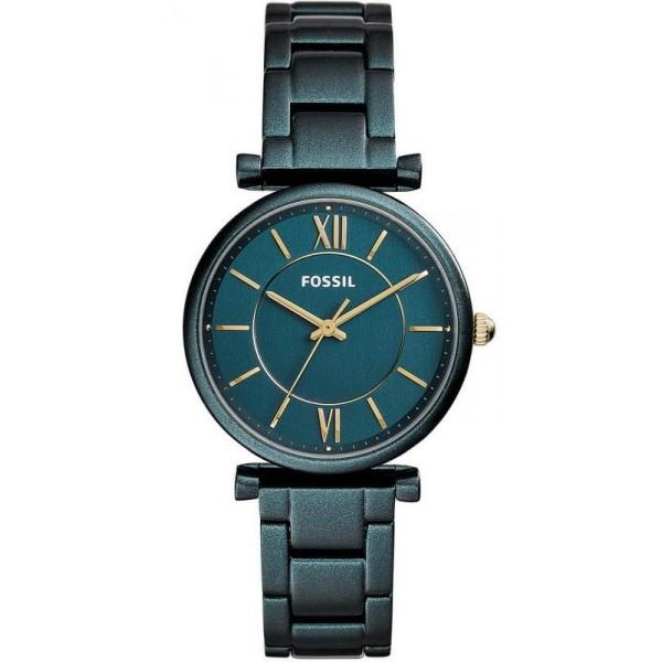Comprar Reloj para Mujer Fossil Carlie ES4427 Quartz