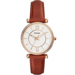 Reloj para Mujer Fossil Carlie ES4428 Quartz