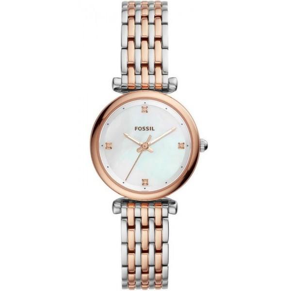Comprar Reloj para Mujer Fossil Carlie Mini ES4431 Quartz