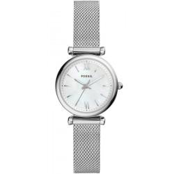 Comprar Reloj para Mujer Fossil Carlie Mini ES4432 Quartz