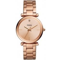 Reloj para Mujer Fossil Carlie ES4441 Quartz