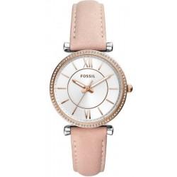 Reloj para Mujer Fossil Carlie ES4484 Quartz