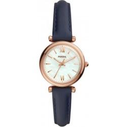 Comprar Reloj para Mujer Fossil Carlie Mini ES4502 Quartz