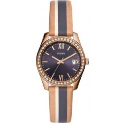 Reloj para Mujer Fossil Scarlette Mini ES4594 Quartz