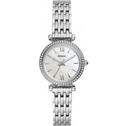 Comprar Reloj para Mujer Fossil Carlie Mini ES4647 Quartz