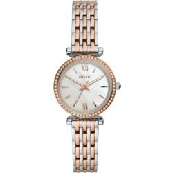Comprar Reloj para Mujer Fossil Carlie Mini ES4649 Quartz