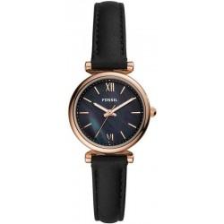 Comprar Reloj para Mujer Fossil Carlie Mini ES4700 Quartz