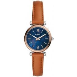 Comprar Reloj para Mujer Fossil Carlie Mini ES4701 Quartz