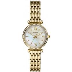 Comprar Reloj para Mujer Fossil Carlie Mini ES4735 Quartz