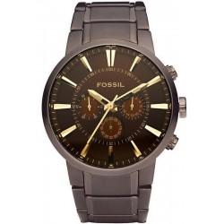 Reloj para Hombre Fossil Other Cronógrafo Quartz FS4357