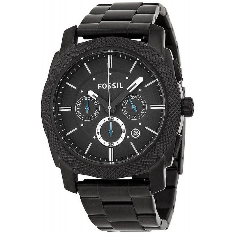 2463f0e96010 Reloj para Hombre Fossil Machine FS4552 Cronógrafo Quartz - Joyería ...