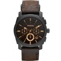 Reloj para Hombre Fossil Machine FS4656 Cronógrafo Quartz