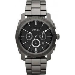 Reloj para Hombre Fossil Machine FS4662 Cronógrafo Quartz
