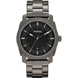 Reloj para Hombre Fossil Machine FS4774 Quartz