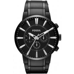 Reloj para Hombre Fossil Other FS4778 Cronógrafo Quartz